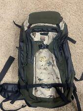 Dakine heli pro snowboarding backpack