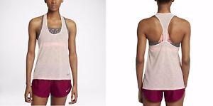 New NIKE  WOMEN'S SLEEVELESS TRAINING TOP/sport VEST/tank/gym/run/yoga/light