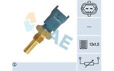 FAE Sensor temp. refrigerante OPEL VECTRA PEUGEOT BOXER CITROEN JUMPER 33490