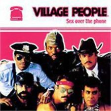 CD musicali di oggi village people