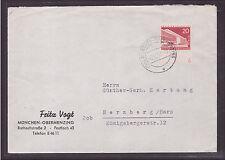 Berlin, 146 DZ Druckerzeichen, Brief 1959 (21443)