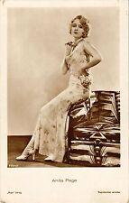 Anita Page CPA Film Stars (326652)