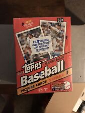 1993 Topps Baseball Picture Cards Series 2