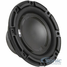 "POLK AUDIO 750W 8"" DB+ Dual 4 Ohm Marine Rated Car Subwoofer 