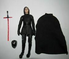 Star Wars Black 6 Inch Figure Kylo Ren Throne Room loose excellent
