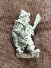 metal C36 Citadel Hobgoblin falchion Aly Morrison Warhammer GW 2nd journal 1985