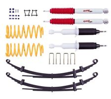 FORD RANGER RANCHO LIFT KIT PX & PX2 2011 ONWARDS SUSPENSION KITS 4X4