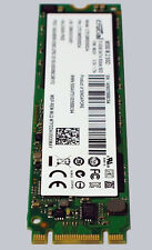 MICRON M.2 NGFF 128GB SSD Solid State Drive - M550