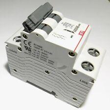 30 Amp Lsis 2 Pole Din Rail Mcb Circuit Breaker Ul1077 6kA @ 480V; 10kA @ 240V