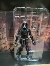 Star Wars The Black Series Imperial Death Trooper 6 inch Action Figure #25
