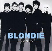 Blondie - Essential [New CD]