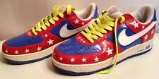 COLLECTOR SHOES SNEAKERS - NIKE AIR FORCE ALL STAR GAME 06