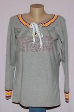 Touch by Alyssa Milano Womens Washington Redskins Lightweight Sweatshirt LRG