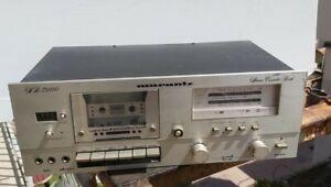MARANTZ SD 3000 Registratore Stereo Cassette Deck vintage