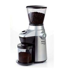 Macinacaffè elettrico macina caffè Ariete 3017 macine coniche Grinder Pro Rotex