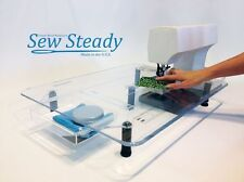Babylock BL210A (KATHERINE) Sew Steady Large Deluxe Extension Table 18X24