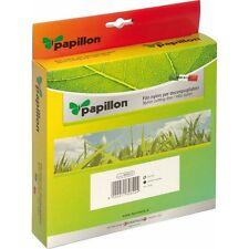 Filo nylon per decespugliatore 15 mt - Ø : 3 mm  Profilo: Stella Papillon
