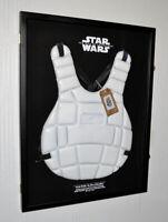 "RARE Star Wars PROP, Screen-Used REBEL COSTUME ""Rise of Skywalker"" COA Case UACC"