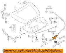 SUBARU OEM 12-15 Impreza Hood-Lock Latch 57310FJ010
