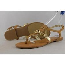 Sandali e scarpe infradito beige GUESS per il mare da donna