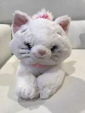 US SELLER! Disney Store Japan The Aristocats Marie Plush