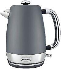 Breville VKJ994 Strata Kettle Limescale Filter 3000 Watt Grey