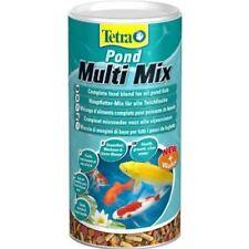 Aliments spéciaux de nourriture pour aquarium, bassin et mare