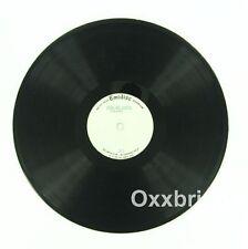 DUKE ELLINGTON Bebop Jazz RARE ACETATE 2 LP SET Live Concert Blue Note BBC 1965