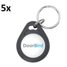 DOORBIRD - RFID Key tag for Doorbird D21x series (5X)