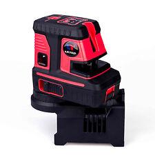 LETER spot laser Auto Leveling Cross Line niveau laser 5dots, 1V, 1H