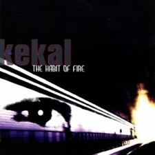 KEKAL-THE HABIT OF FIRE-CD-avant-garde-experimental-sigh-cynic-... and oceans