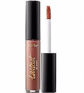 Tarte Tarteist Lip Paint Lip Gloss GRUNGE Part of NUDES Collection NIB