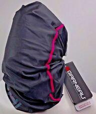 Louis Garneau method cycling elite neck gaiter black/splash one size