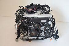 Original Motor Audi A4 8K A5 8T 8F Turbo komplett  3.0 TDi 156 km CCW
