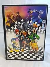 Kingdom Hearts HD 1.5 Remix Official Game Strategy Guide