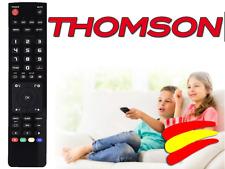 Mando a distancia para Televisión TV LCD THOMSON
