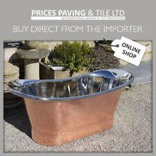 Copper Freestanding Baths