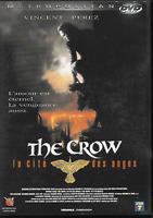 VINCENT PEREZ - THE CROW - La Cité des Anges - DVD Zone 2 - Metropolitan - FR