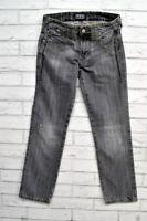 Jeans Donna EL CHARRO Taglia 38 Pantalone Pants Slim Fit Skinny Cotone Woman