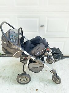 Ormesa New Bug Special needs Stroller Size Small 1-2 Seat Pediatric Child