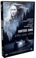 Winter's bone DVD NEUF SANS BLISTER Jennifer Lawrence - John Hawkes