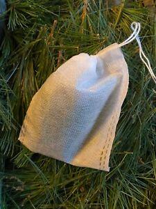Organic White Pine Needle Tea Bags 10 bags