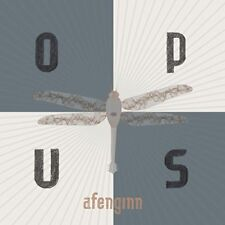 Afenginn - Opus [DVD AUDIO] [CD]