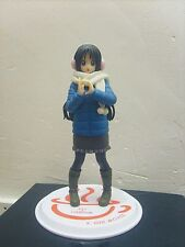 Statuette K-ON! The Movie: NAKANO AZUSA (Figurine de 17cm)  BANPRESTO DXF Figure