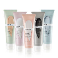 [The FACE Shop] Baby Face Pack 50ml