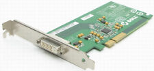 Video Card. Dell OptiPlex PCI DVI. e-g900-04-2600 (B) Connettori: 1x DVI. PCI-E x16