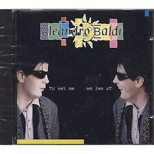 ALEANDRO BALDI - Tu sei me - CD 1996 SIGILLATO SEALED