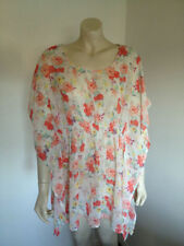 Target Chiffon Floral Clothing for Women