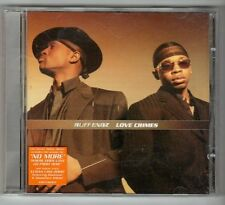 (GX977) Ruffendz, Love Crimes - 2000 CD