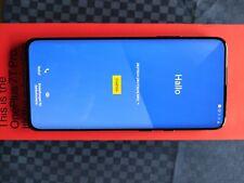 OnePlus 7t pro, 8/256 gb, Hazel Blue, Top, todavía un año de garantía